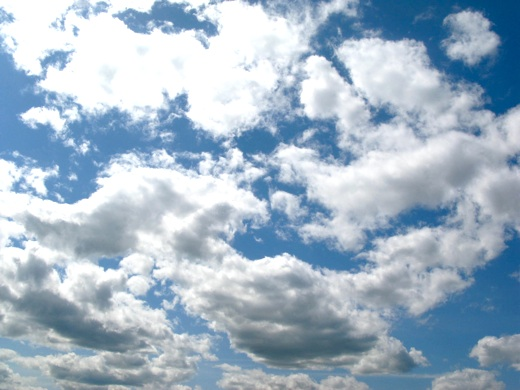 June_sky